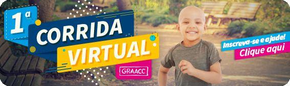 I Corrida Virtual GRAACC